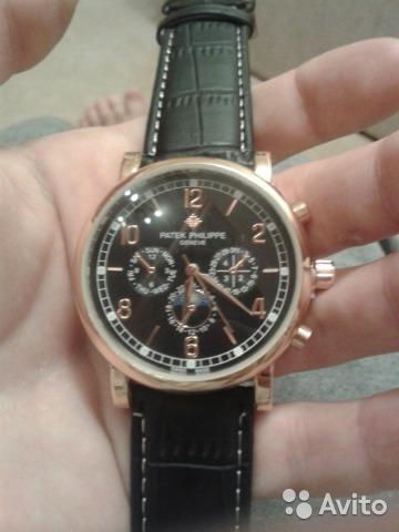 относят такие часы patek philippe chronograph одном возможных вариантов