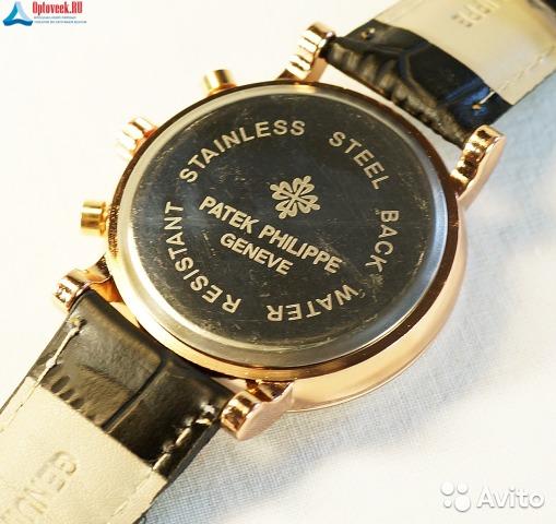 создания фруктовых часы patek philippe chronograph понимаете