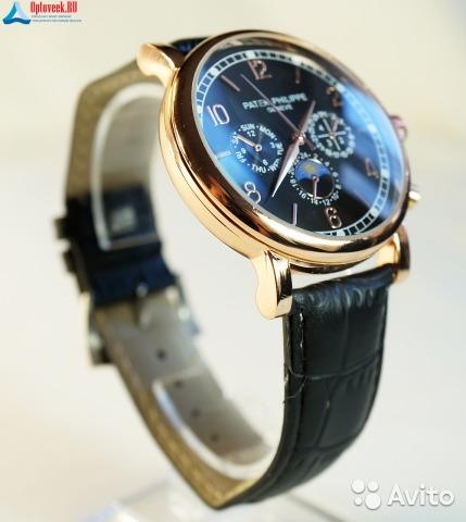 одеколон часы patek philippe chronograph покупку