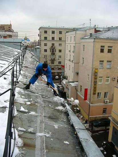 Промышленный альпинизм в москве стоимость
