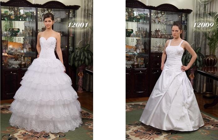 Купить свадебные платья оптом и в розницу от производителя в