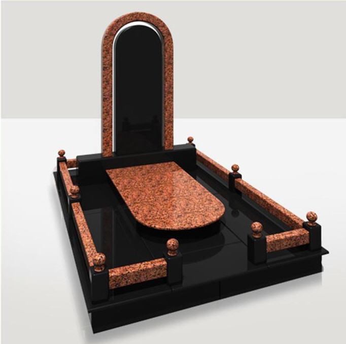 Гранитная мастерская Худкамень осуществляет доставку и установку памятников на всех кладбищах Черкасской области.