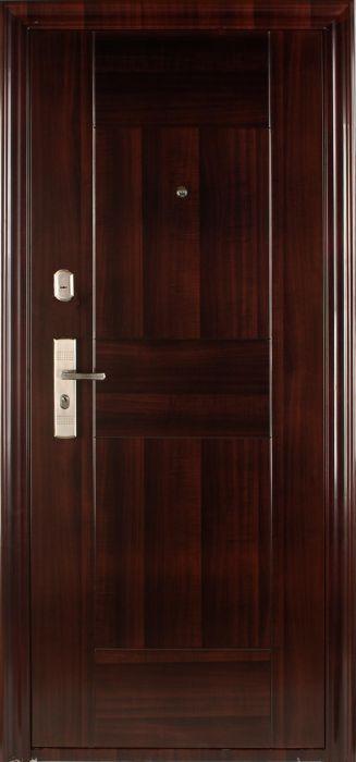 металлические двери 15